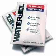 Water Jel Burn Gel 3.5G Sachet PK3